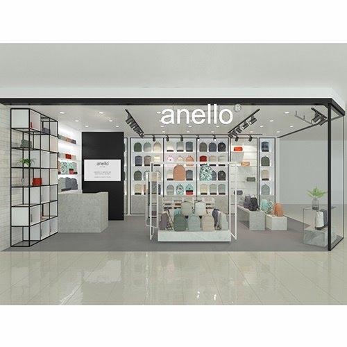 anello®shop馬來西亞1號店鋪開店了!