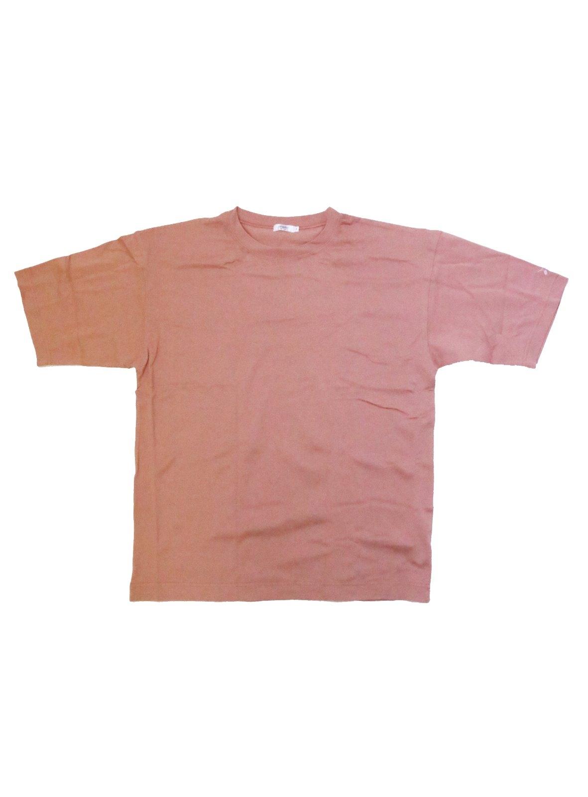 【日本オフィシャルストア限定アイテム】ワンポイント刺繍Tシャツ